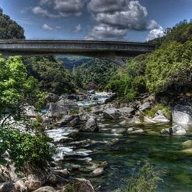 Thomas Todd - Beauty of the Yuba River