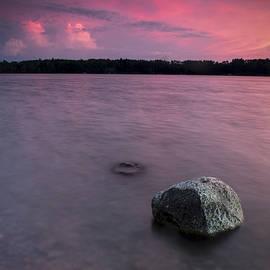 Tegan Seever - Beaver Dam Lake