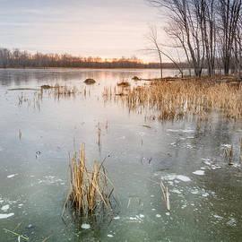 Jola Martysz - Beaver Place