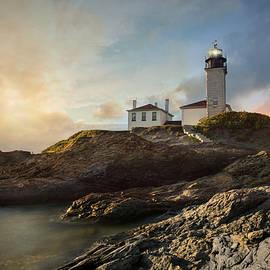 Robin-lee Vieira - Beavertail Light