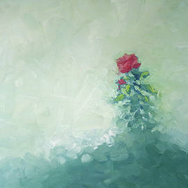 Marwa Altantawi - Because She Loves Roses