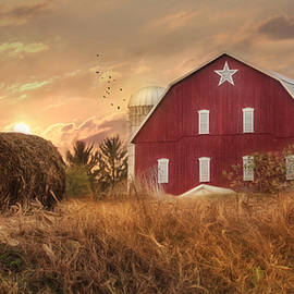 Lori Deiter - Bedford County Sunset