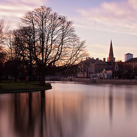 Bedford Reflections
