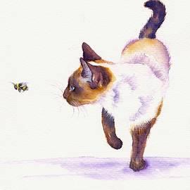 Debra Hall - Bee Free