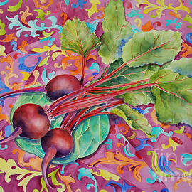 Kristen Anderson Hill - Beets Me