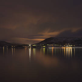 Dubi Roman - Before Dawn, Bogen Norway