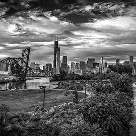Mike Burgquist - Before the Storm Chicago
