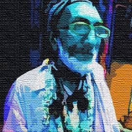 Lenore Senior and Bobby Dar - Beggar on the Street