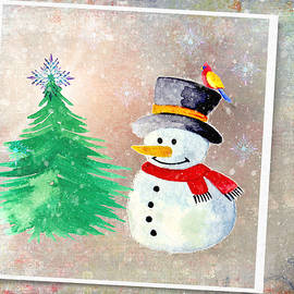 Terry Fleckney - Beginning To Look A Lot Like Christmas