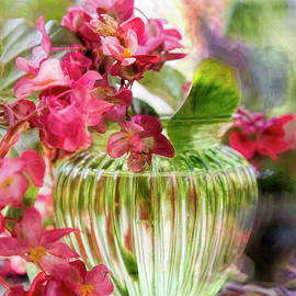 John Rivera - Begonia Art