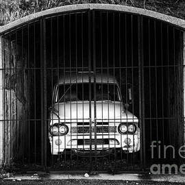 Bob Christopher - Behind Bars Jerome Arizona