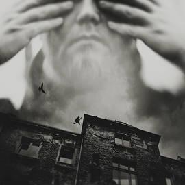 Behind my eyes - Joanna Jankowska