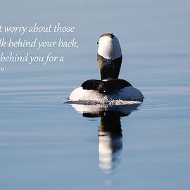 Bill Wakeley - Behind Your Back