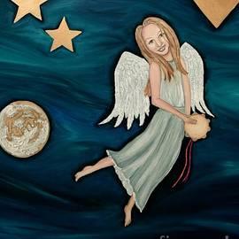 Wendy Wunstell - BELIEVE Moon