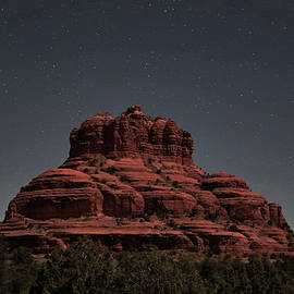 Donna Kennedy - Bell Rock With Stars