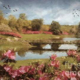Lianne Schneider - Bellingrath Gardens