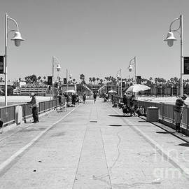 Belmont Veterans Memorial Pier 3 - Ana V Ramirez
