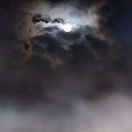 Theresa Campbell - Below Heaven