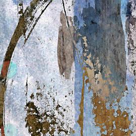 Below Sea Level - Carol Leigh