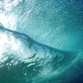 Sean Davey - Beneath The Curl