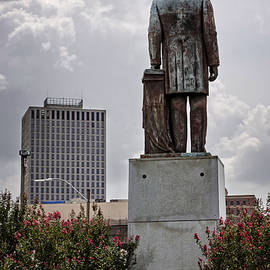 Greg Mimbs - Benito Juarez In New Orleans
