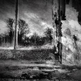 Frank Winters - Benjamin Nye Window