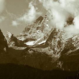 Berchtesgaden Mountains - Frank Tschakert