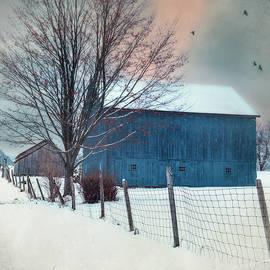 Thomas Schoeller - Berkshire Winter Blues