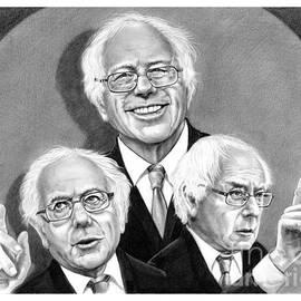 Murphy Elliott - Bernie Sanders-Murphy Elliott