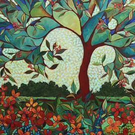 Peggy Davis - Berries And Blooms