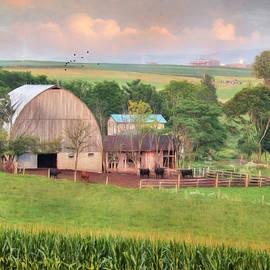 Lori Deiter - Berrysburg Farm