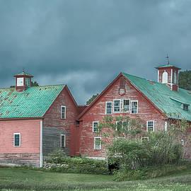 Guy Whiteley - Bethel Barn
