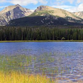 James Hogan - Bierstadt Lake