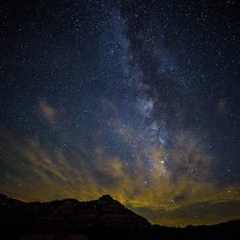 Stephen Stookey - Big and Bright Texas Night