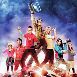 Big Bang Theory 2007 - Unknow