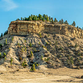 Todd Klassy - Big Coulee Panorama