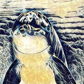 Victor Arriaga - Big Dolphin