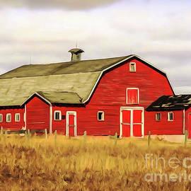 Bob Lentz - Big Red Barn