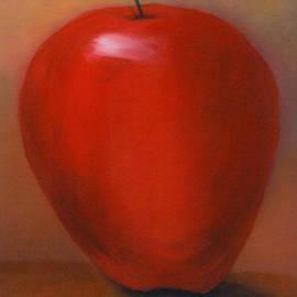 Leona Borge - Big Red
