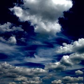 Charles Fuller - Big sky 2
