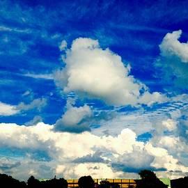 Charles Fuller - Big sky 4