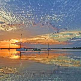 HH Photography of Florida - Big Sky Morning