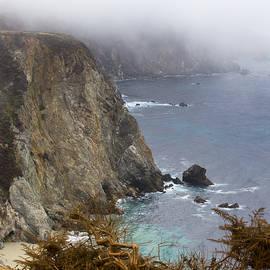 TN Fairey - Big Sur California