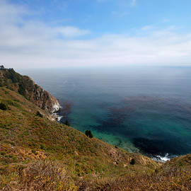 Joe Schofield - Big Sur Coast
