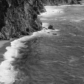Chris Berry - Big Sur Coastline