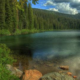 Constance Puttkemery - Big Therriault Lake