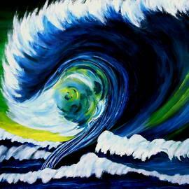 Eberhard Schmidt-Dranske - Big Wave