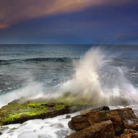 Guido Montanes Castillo - Big wave