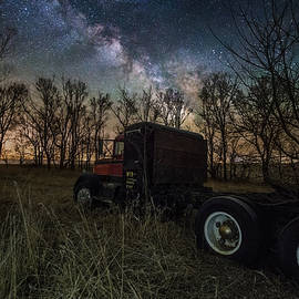 Aaron J Groen - Big Wheel