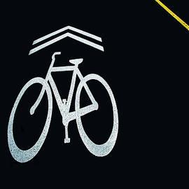 Gary Slawsky - Bike Lane Symbol and Boundary